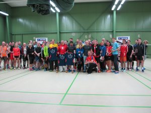 Badminton_Breitensport