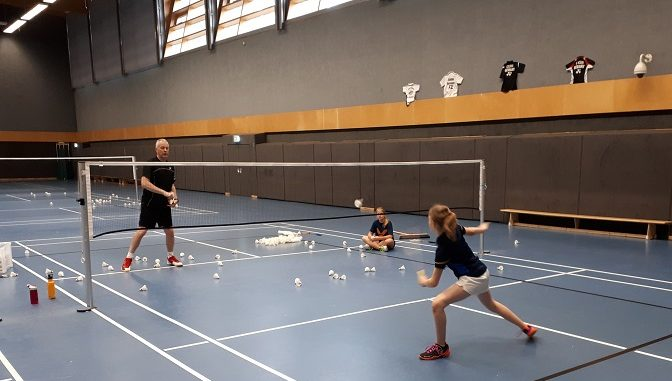 Hamburg Badminton
